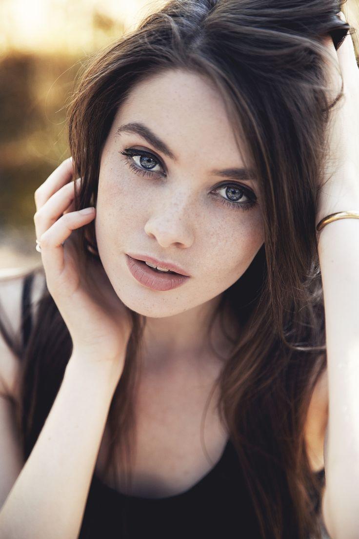 Beautiful Face Eyes Lips: Itsukadokoka: Juliet By Martin Singla / 500px