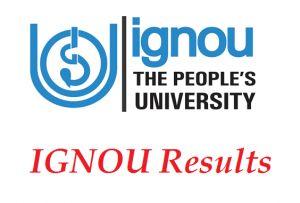 IGNOU Results