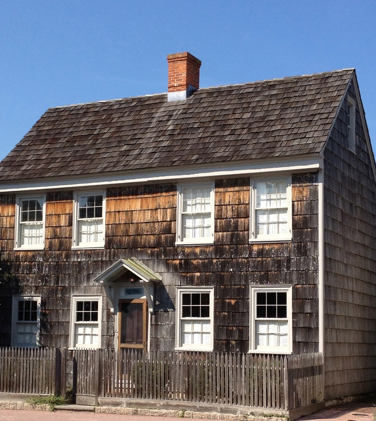17 Best images about SALTBOX Houses on Pinterest Local