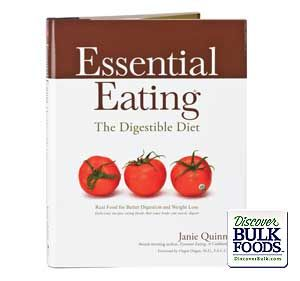 Image of Essential Eating Digestable Diet 1/Bk Essen.Eat.Digest.Diet: GR