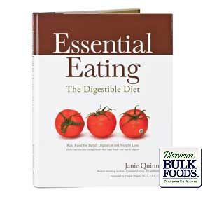 Image of Essential Eating Digestable Diet 1/Bk Essen.Eat.Digest.Diet: GR