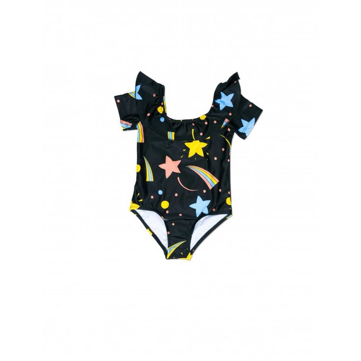Space swimsuit