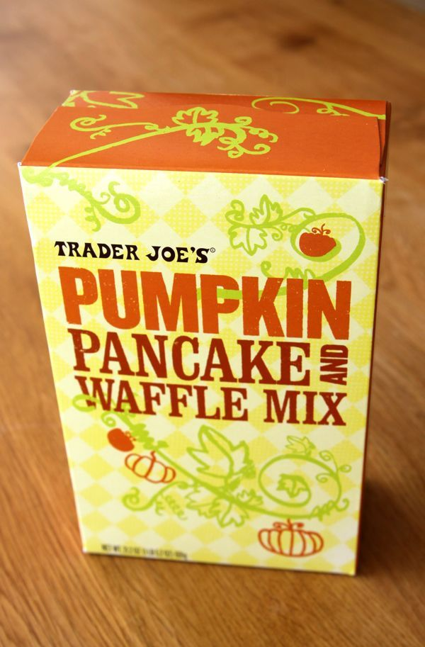 i heart the pumpkin loaf too. i stocked up on both at thanksgiving. does this stuff go bad? Please say NO!