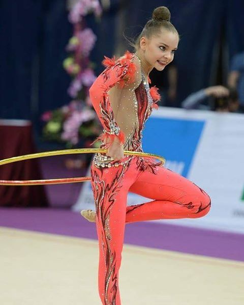 """3,244 Likes, 17 Comments - International Page Of RG (@_rg_for_life) on Instagram: """"New leo! Do you like it? #_rg_for_life #rhythmicgymnastics"""""""