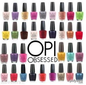 OPI Nail Lacquer / Nail polish 15ml