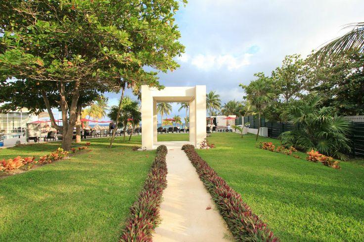 Azul Fives Riviera Maya, Wedding Gazebo