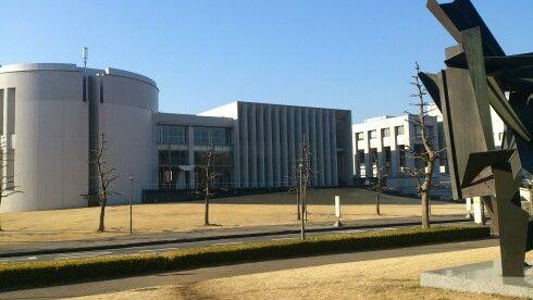 Keio University SFC, Fujisawa, Kanagawa