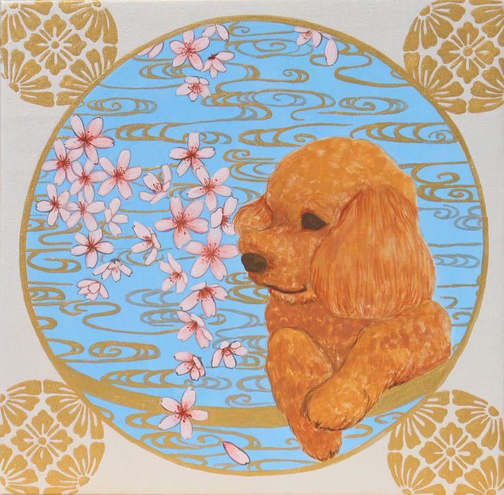 愛でたきもの〜桜