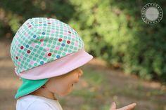 Endlich ist es so weit und Mavibri´s neues Freebook ist online :) Kopfbedeckungen kann man nie genug haben, denn sie runden das Outfit einfach ab. Zumindest geht mir das bei den Kindern so. Ich hin…