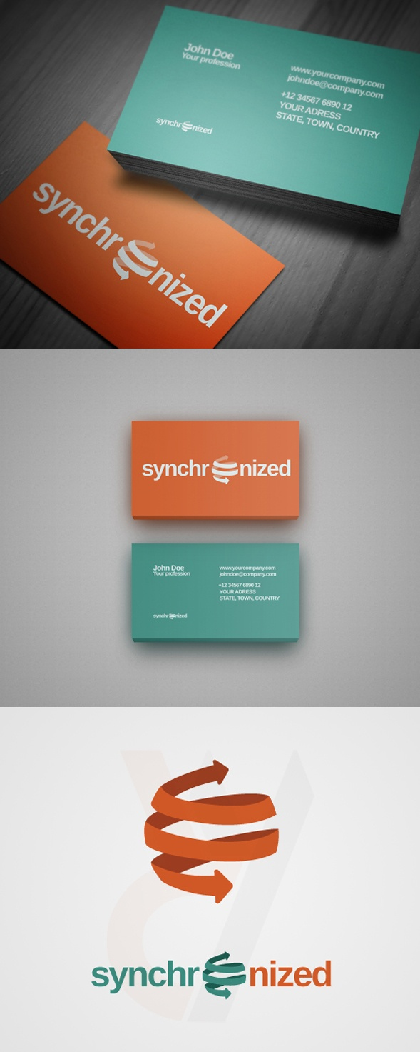 25 best Logo and Business Card Package images on Pinterest ...