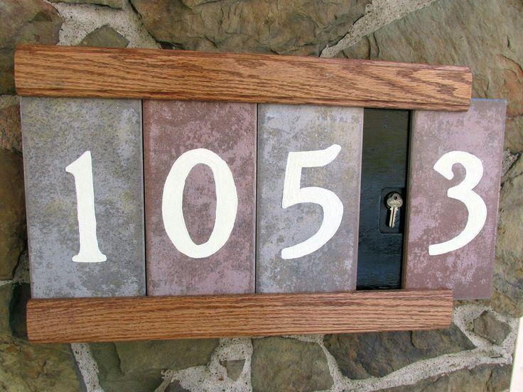 Surpreenda as visitas antes mesmo de elas entrarem na sua casa