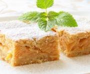 Almás pite Zelleitündi módra