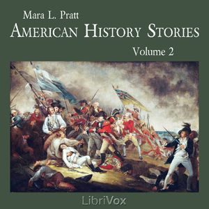 FREE It is a wonderful introduction for children to American history, this volume beginning with the causes of the American Revolution. Although each chapter is short, it is full of fascinating information, and so well-written that adults will enjoy it as much as children.