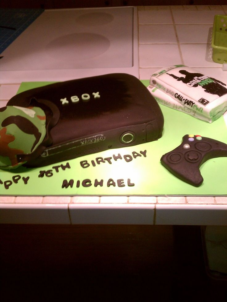Cooking Games For Xbox 360 : Best images about th birthday party ideas on