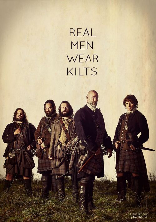 Update: How I Like The #Outlander Series.  Love this meme.