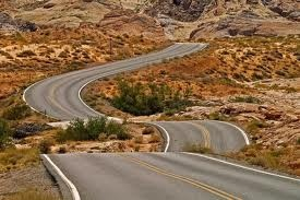 Through the desert.   I would love to ride my bike here!!: Roads 99, Fabulous Roads, Desert, Roads Taken Not, Roads Plus, Open Roads, Beautiful Roads, Wind Roads, Pictures Quotes