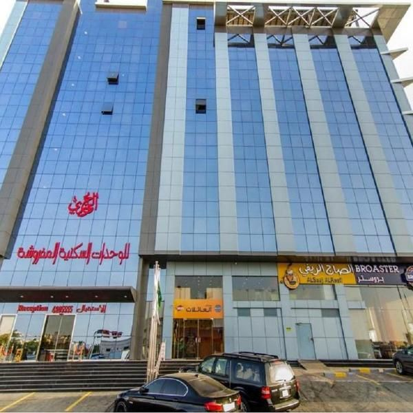 Swiss Spirit Residences Al Joury Located In Jeddah 7 Km From Floating Mosque And 11 Km From Red Sea Mall Swiss Spirit Residences Al Hotel Jeddah Accommodation