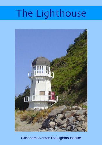 The Lighthouse - Wellington