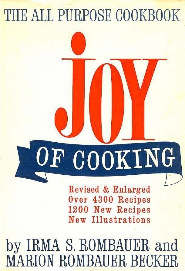 Joy of Cooking | 32 Books That Will Actually Change Your Life