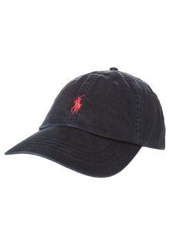 Polo Ralph Lauren - CLASSIC SPORT - Pet - black