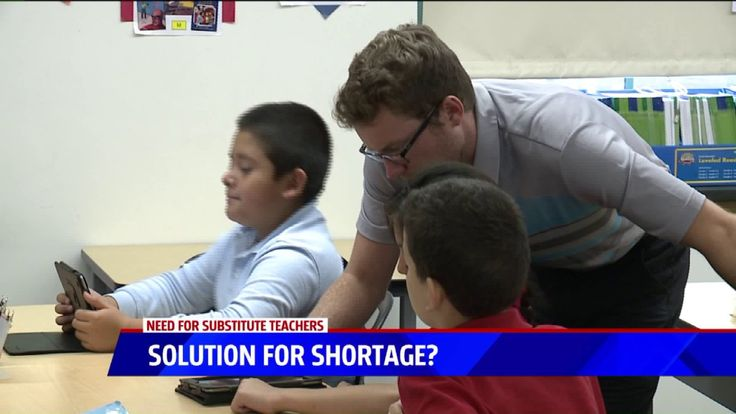 Substitute shortage: Proposal aims to widen pool for fill-in teachers // LANSING, Mich.— Each day, roughly 1,200 substitute positions in classrooms across Michigan go unfilled, according to various school leaders and state lawmakers. In an effort to address thepersistent substitute teacher shortage across the state, some lawmakers are aiming toease requirements and widen the field of potential qualified candidates.