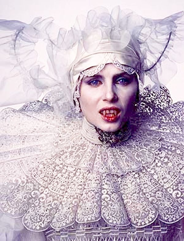 "Lucy Westenra ""Sadie Frost"" Dracula (1992)"