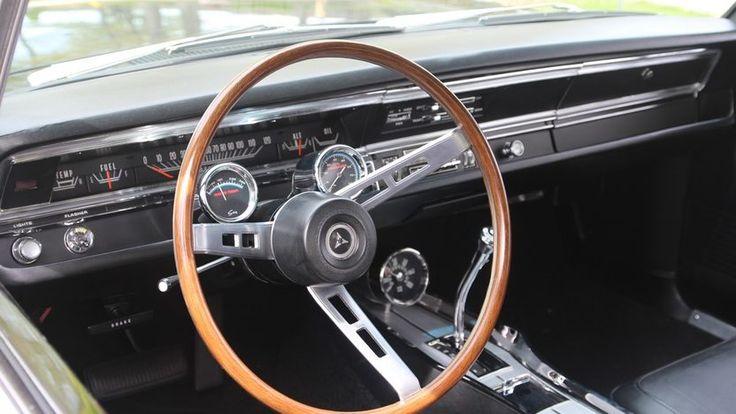 1968 DODGE DART GTS 383 CI, Multiple Award Winner