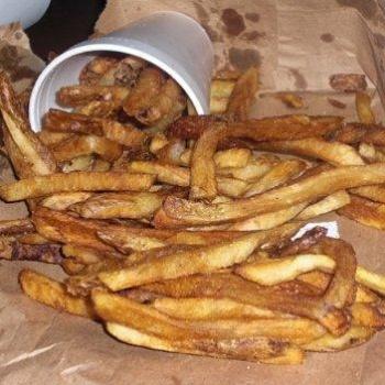 Five Guys Secret Menu | List of Hidden Five Guys Burgers and Fries Options