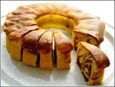 Resep Marmer Cake cake yang sangat cantik, dan patutu untuk di coba untuk menambah kelengkapan menu andalah kue kita di rumah kan nah bahan dan cara nya cukup
