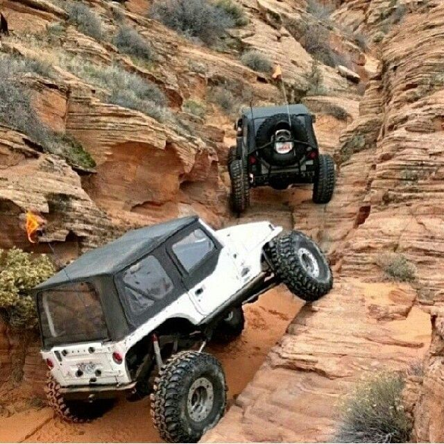 278 Best Cool Rock Crawlers Images On Pinterest Off Road