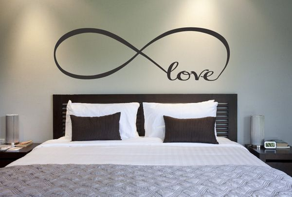 45 Beautiful Wall Decals Ideas Cuded In 2020 Wall Decor Bedroom Home Decor Quotes Bedroom Diy