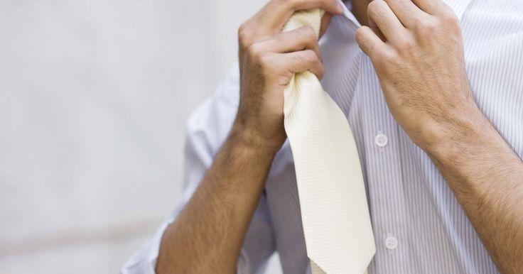 Usos para corbatas viejas