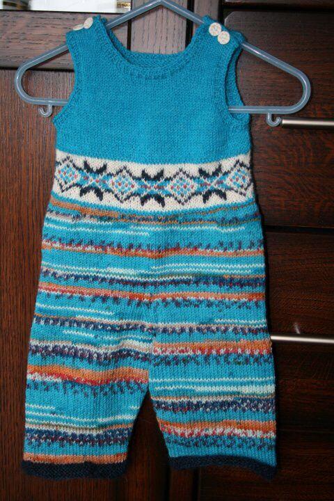 Babydress. Drops design
