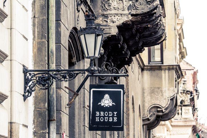 Egyéjszakás kaland a városban: a Brody House-ban aludtunk | WeLoveBudapest.com