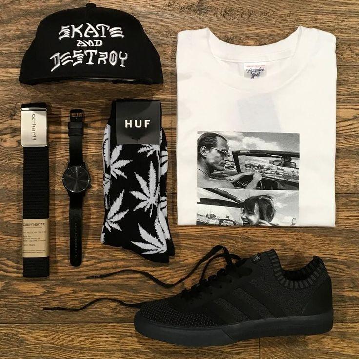 Destroy _ Featuring: Thrasher Acapulco Gold Adidas Huf Komono Carhartt _ Disponibili in store e online su @graffitishop www.graffitishop.it _ Spectrum Store via Felice Casati 29 Milano / spectrumstore.com / tel. 39 02 67071408 / #spectrumstore #graffitishop #causeitsyourworld #streetwear #graffiti #milano #sneakers #sneaker #snapback #kicks #trainers #spectrum #casatiblock #outfit #fashionblogger #blogger