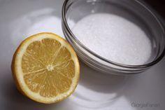 La ceretta di Cleopatra come farla con zucchero e limone