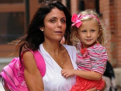 With rumours of Bethenny Frankel returning to Real Housewives, Rebecca Eckler asks why anyone would go on reality television.