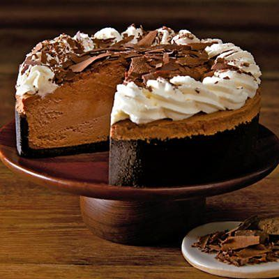 The Cheesecake Factory® Chocolate Mousse Cheesecake - Gift Baskets & Fruit Baskets - Harry and David Harry & David http://www.amazon.com/dp/B00GDJTS3W/ref=cm_sw_r_pi_dp_yO2Oub0SGAZWZ