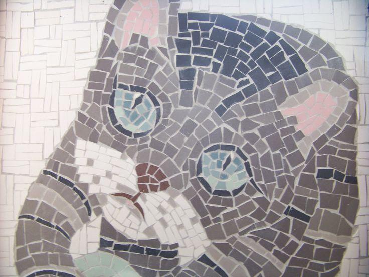 Idees Mosaiques Image ~ Idées de Design Maison et Idées de Meubles