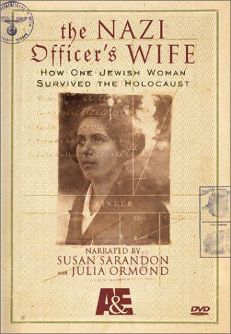 The Nazi Officer's Wife by Edith Hahn Beer, Susan Dworkin – Notes of a Book Dragon