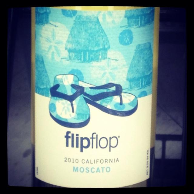 Love this wine