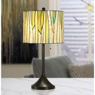 Shop for HomeTREND Barossa Tiffany Table Lamp. Get free shipping at Overstock.com - Your Online Home Decor Outlet Store! Get 5% in rewards with Club O! - 21176722