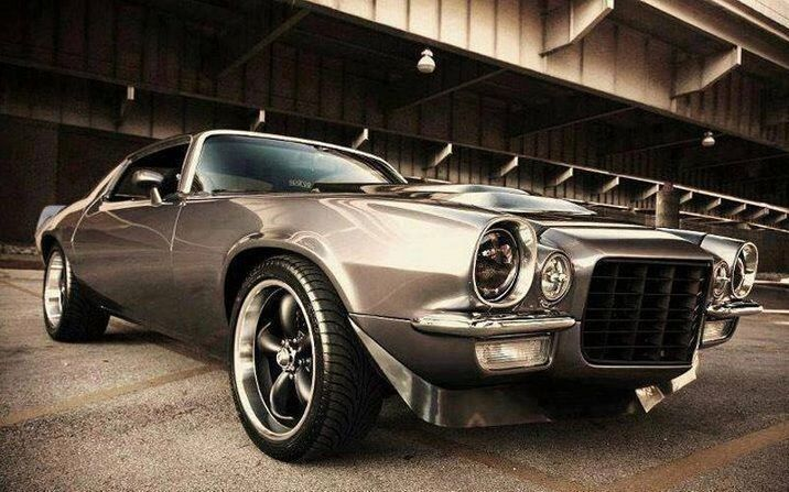 See The Hottest Classic Muscle Cars At -> http://musclecarshq.com/best-classic-muscle-cars/