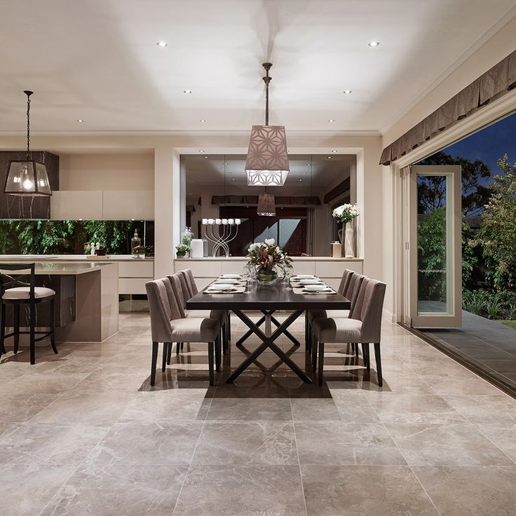 Dining Room New Home Designs Metricon