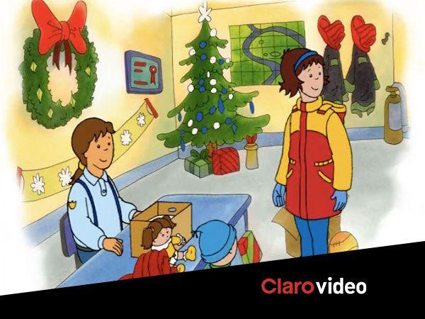 No hay película con más espíritu navideño que esta.