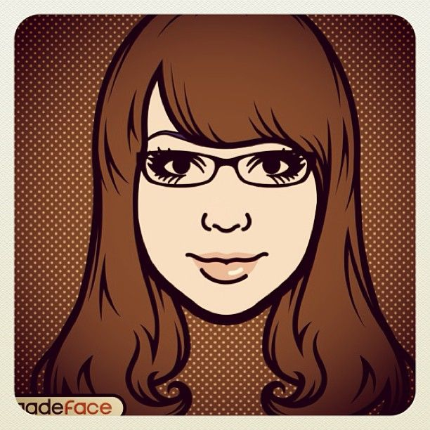 imadeface app for iPhone - Photo by robindeel