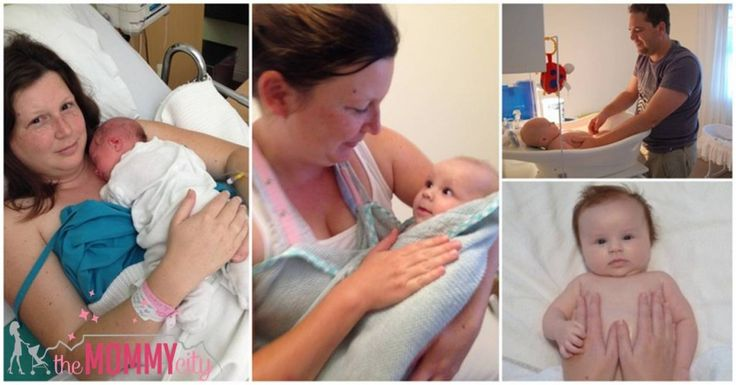 Johnsons So Much More - The Mommy City A great post about the importance of touch and babies. #parenting #touch
