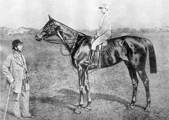 Kincsem, minden idők legsikeresebb magyar lova volt. 54 versenyen vett részt és az összesen nyert. Leginkább Magyarországon, Ausztriában, Németországban, Angliában és Franciaországban aratta diadalait.