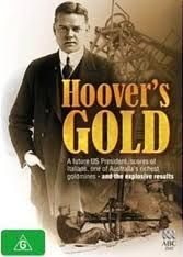 """In the remote goldfields of Western Australia – a land of """"red dust, black flies and white heat"""" – an ambitious young American geologist embarked upon a remarkable career that would ultimately lead him to the White House as 31st President of the United States."""