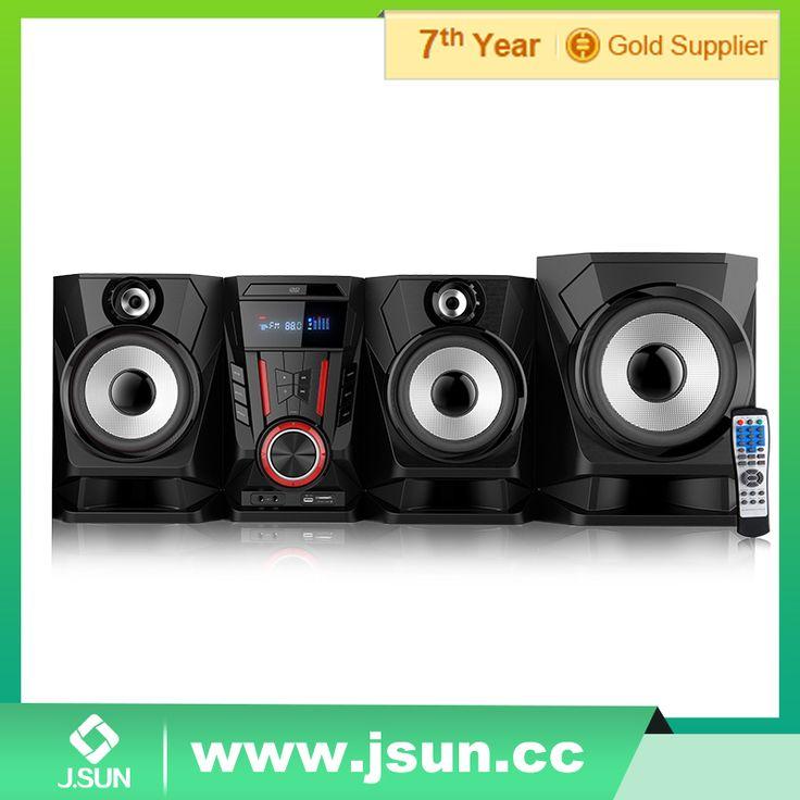 Super home theater hifi audio speaker system